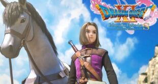 Download Dragon Quest XI S Definitive Edition