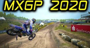 Download MXGP 2020