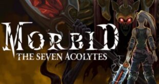 Download Morbid The Seven Acolytes