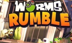 Download Worms Rumble