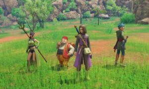 Dragon Quest XI S Definitive Edition for pc