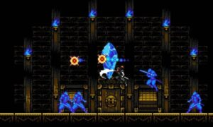 Cyber Shadow pc game