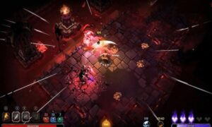 Curse of the Dead Gods pc download