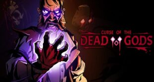 Download Curse of the Dead Gods