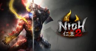 Download Nioh The Complete Edition