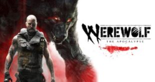 Download Werewolf The Apocalypse Earthblood