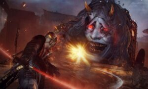 Nioh 2 The Complete Edition download