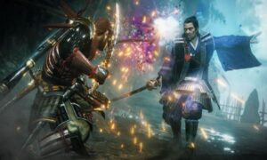 Nioh 2 The Complete Edition for pc
