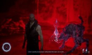 Werewolf The Apocalypse Earthblood game for pc