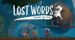 Download Lost Words Beyond the Page