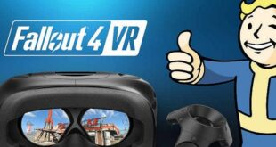 Download Fallout VR