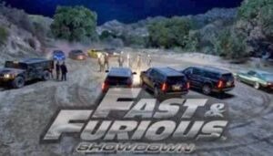 Download Fast and Furious Showdown