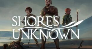 Download Shores Unknown