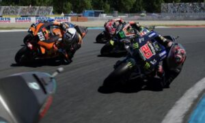 MotoGP 21 game for pc