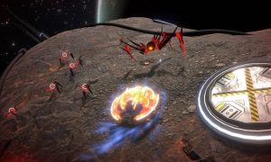 Curved Space game for pc