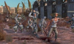 Kenshi game for pc