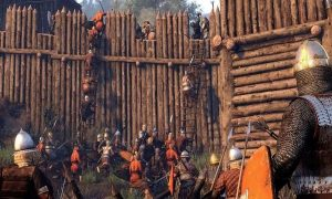 Mount and Blade II Bannerlord download