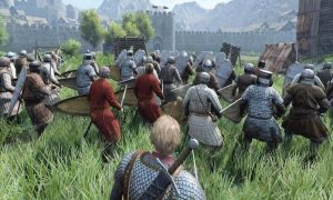 Mount and Blade II Bannerlord game