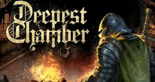 Download Deepest Chamber