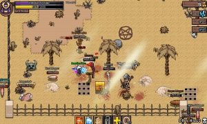 Hero Siege game for pc