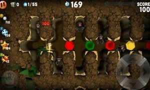 Boulder Dash Deluxe for pc