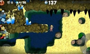 Boulder Dash Deluxe game for pc