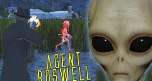 Download Agent Roswell