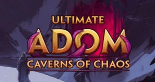 Download Ultimate Adom Caverns of Chaos