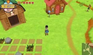 Harvest Moon One World for pc