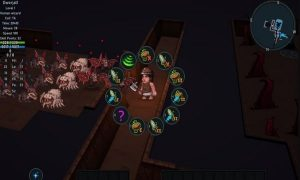 Ultimate Adom Caverns of Chaos game for pc